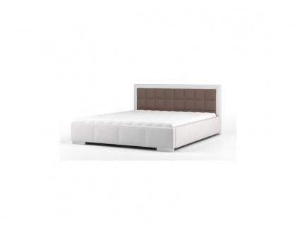 łóżko Tapicerowane 81270 Meble Szczecin Materace Meble